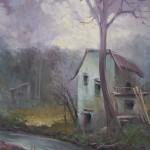 Cottage 28x20